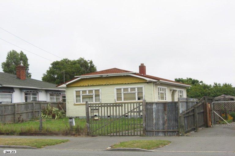 Property photo for 38 Radley Street, Woolston, Christchurch, 8023