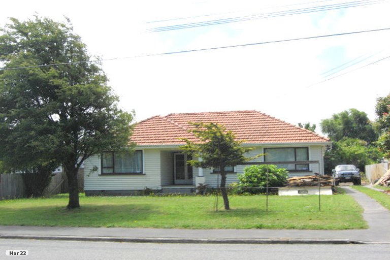 Property photo for 101 Marshall Street, Woolston, Christchurch, 8023