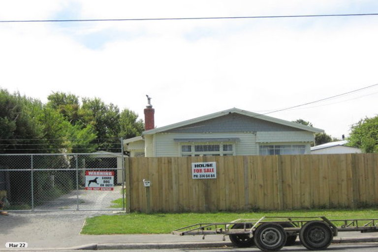 Property photo for 81 Marshall Street, Woolston, Christchurch, 8023
