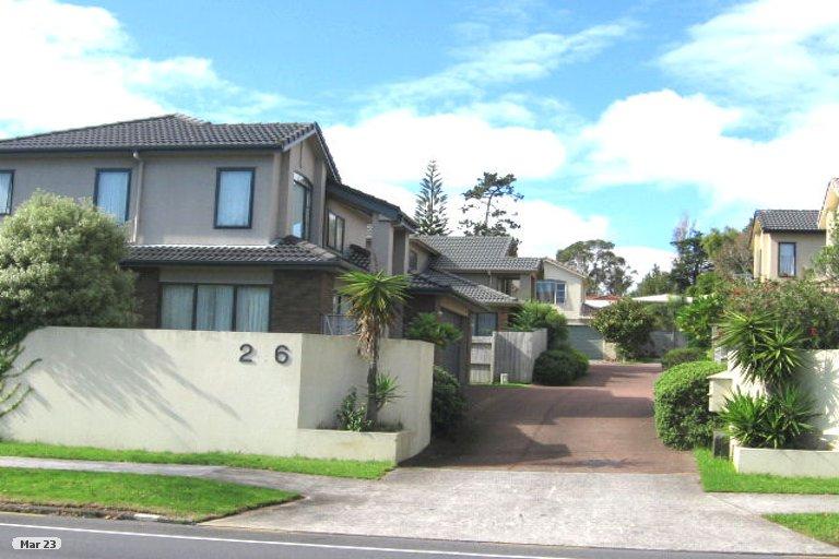 Property photo for 246C Bucklands Beach Road, Bucklands Beach, Auckland, 2012