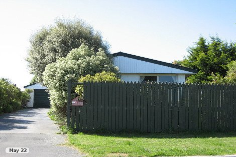 Photo of property in 4 Boyd Street Rangiora Waimakariri District