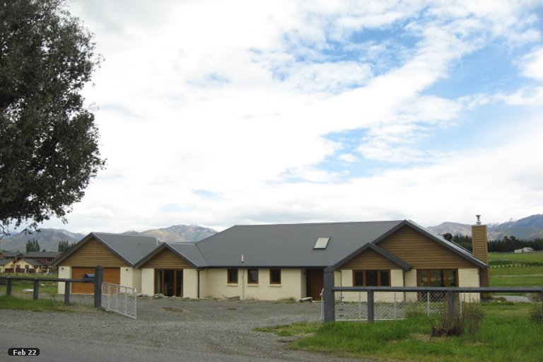 Property photo for 31 Argelins Road, Hanmer Springs, 7334