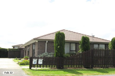 Photo of property in 6A Ebert Place Rangiora Waimakariri District