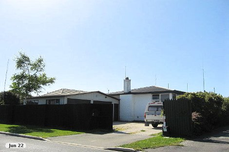 Photo of property in 6 Boyd Street Rangiora Waimakariri District