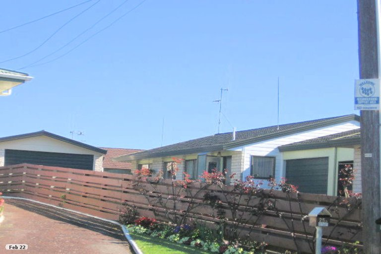 Property photo for 27B Hayes Avenue, Gate Pa, Tauranga, 3112