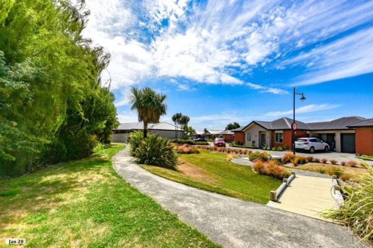 Property photo for 44 Streamside Court, Woolston, Christchurch, 8062