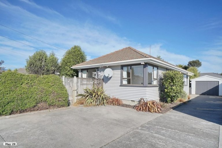 Property photo for 2/31 Nottingham Avenue, Halswell, Christchurch, 8025
