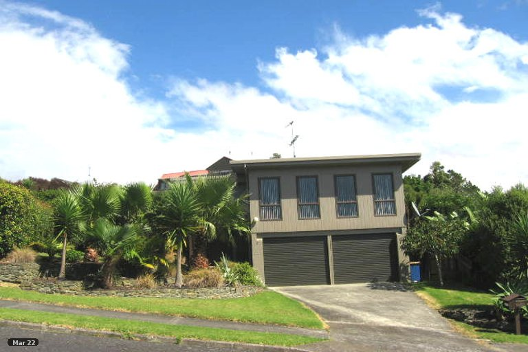 Property photo for 2 Tiri View Place, Waiake, Auckland, 0630