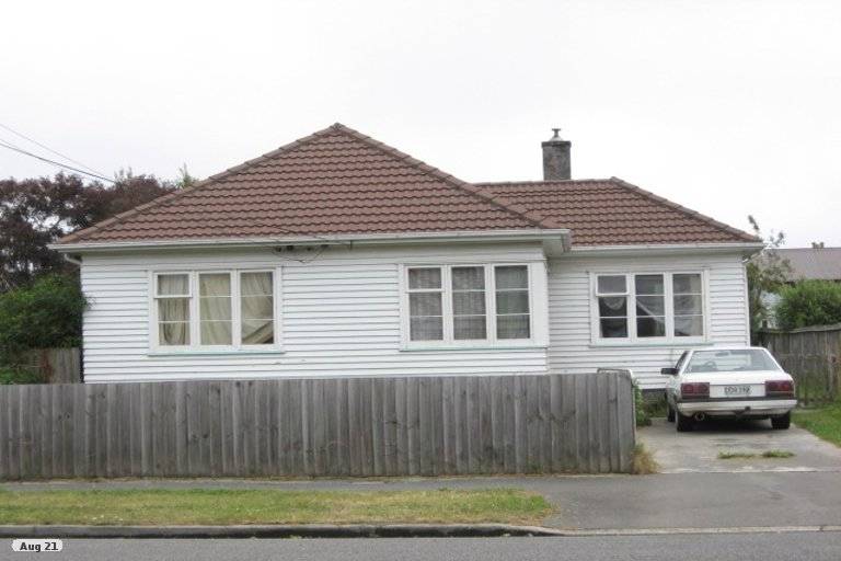 Property photo for 54 Radley Street, Woolston, Christchurch, 8023