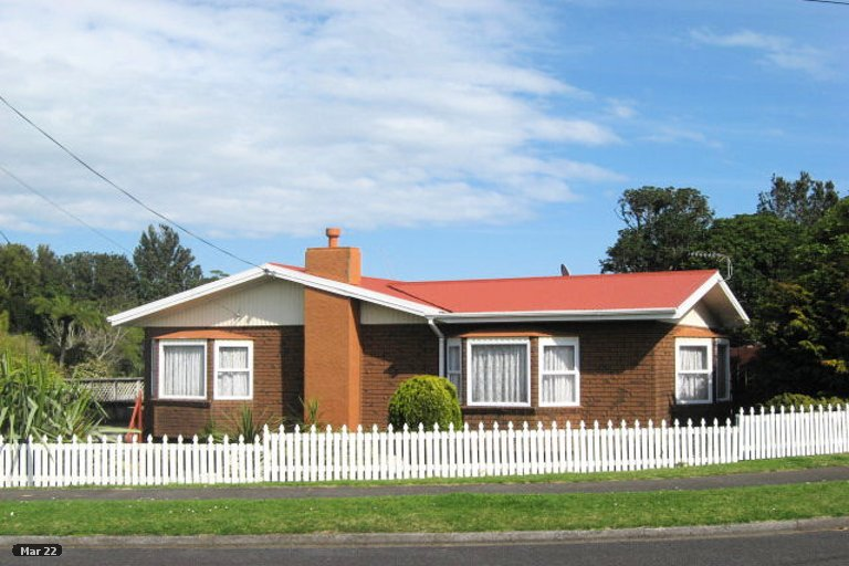 Photo of property in 25 Durham Avenue, Welbourn, New Plymouth, 4312