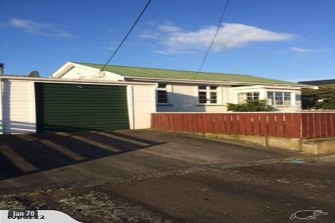 Photo of property in 9 Avenue Road Foxton Horowhenua District