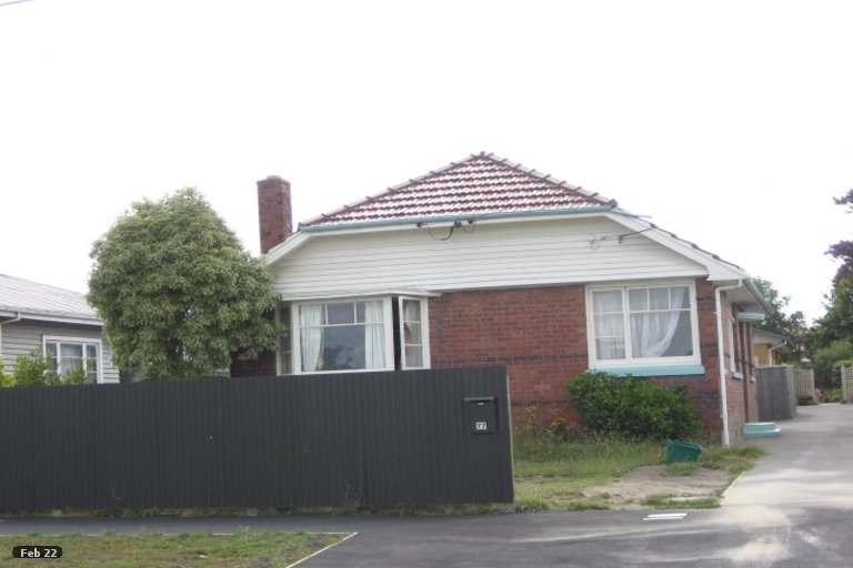 Property photo for 77 Randolph Street, Woolston, Christchurch, 8062