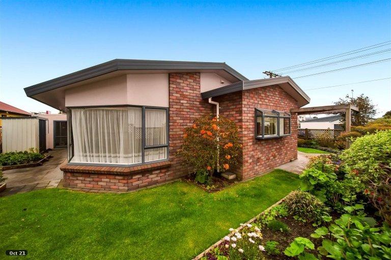Photo of property in 45 Tokomaru Street, Welbourn, New Plymouth, 4310