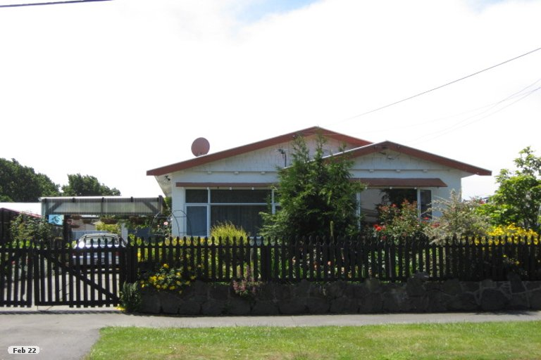 Property photo for 47 Marshall Street, Woolston, Christchurch, 8023