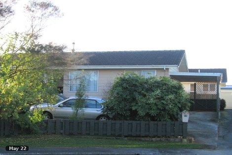 Photo of property in 6B Ash Place Pukete Hamilton City