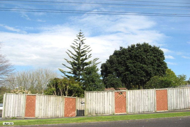 Photo of property in 21 Durham Avenue, Welbourn, New Plymouth, 4312