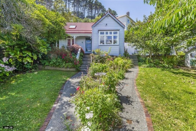 Property photo for 32 Lawrence Street, Newtown, Wellington, 6021