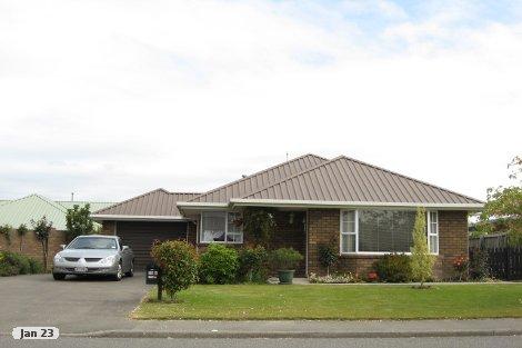 Photo of property in 15 Kingsbury Avenue Rangiora Waimakariri District