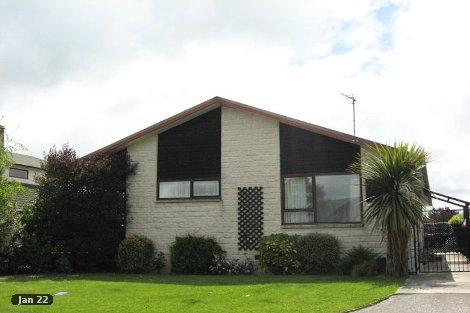 Photo of property in 4 Ebert Place Rangiora Waimakariri District