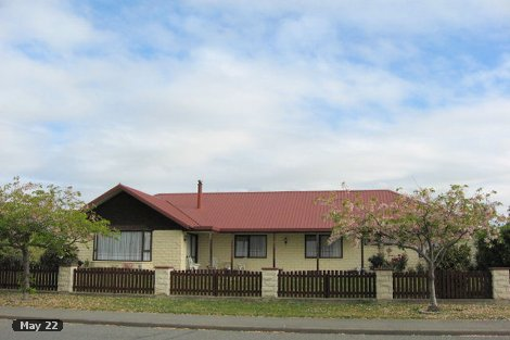 Photo of property in 5 Kingsbury Avenue Rangiora Waimakariri District