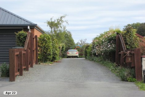 Photo of property in 3 Kingsbury Avenue Rangiora Waimakariri District