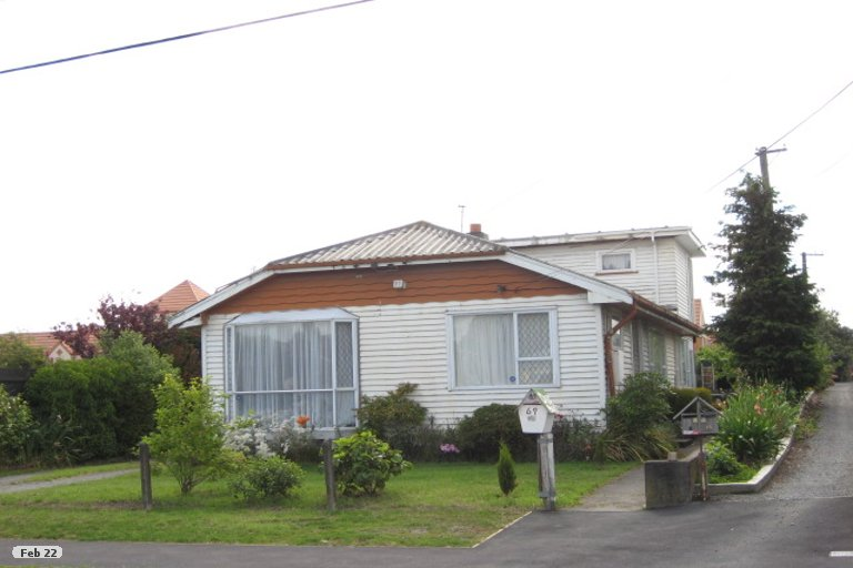 Property photo for 69 Randolph Street, Woolston, Christchurch, 8062