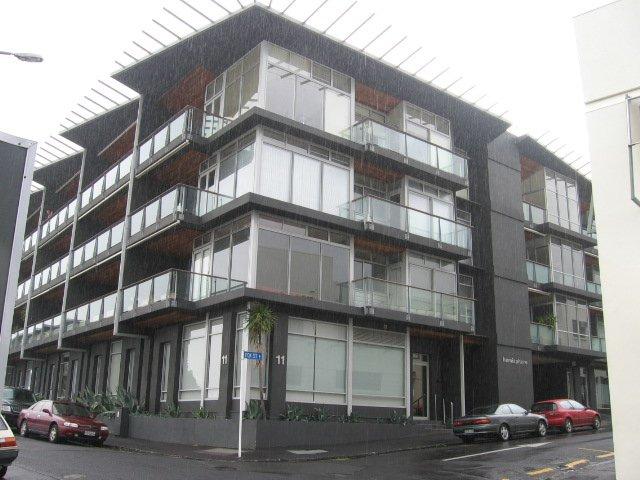 Property details for 3G/11 Augustus Terrace, Parnell