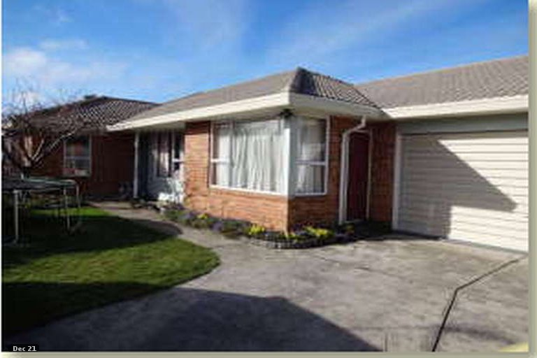 Property photo for 6 Palamino Place, Woolston, Christchurch, 8023