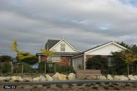 Photo of property in 6 Golding Avenue Rangiora Waimakariri District