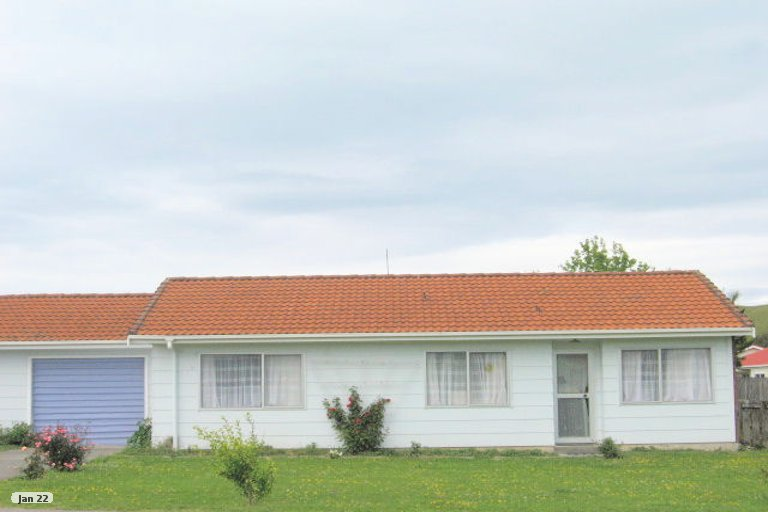Photo of property in 23 Edison Street, Outer Kaiti, Gisborne, 4010