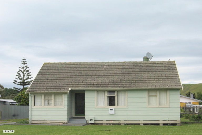 Photo of property in 33 Edison Street, Outer Kaiti, Gisborne, 4010