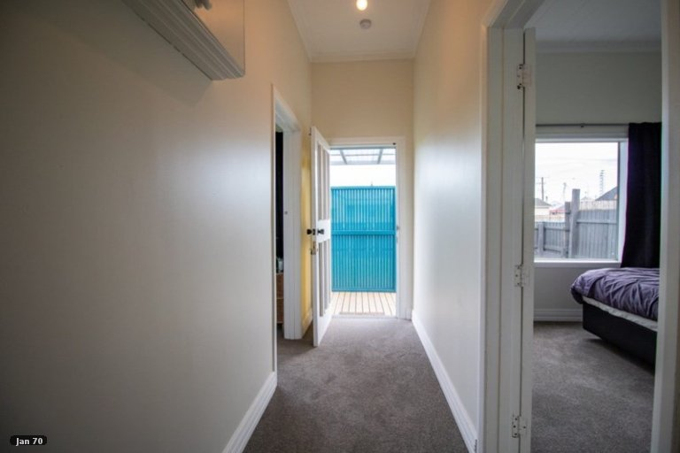 Photo of property in 1 Frances Street, Foxton, 4814