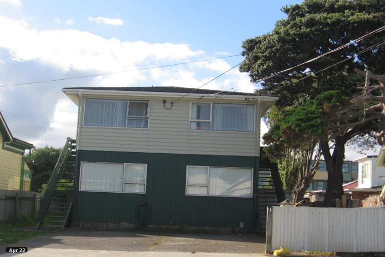 Property photo for 11 Adelaide Street, Petone, Lower Hutt, 5012