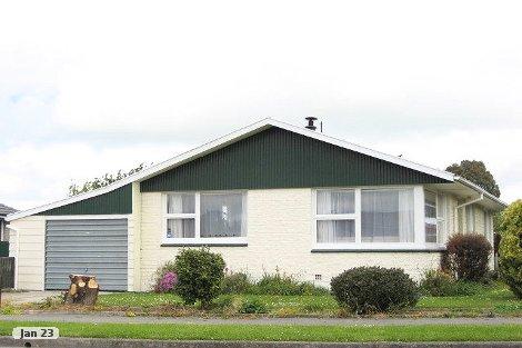 Photo of property in 11A Palmer Street Rangiora Waimakariri District