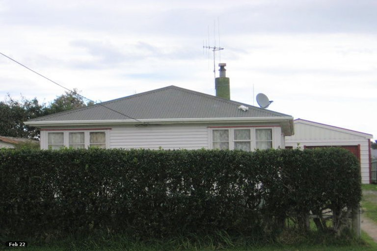 Photo of property in 44 Cook Street, Foxton, 4814