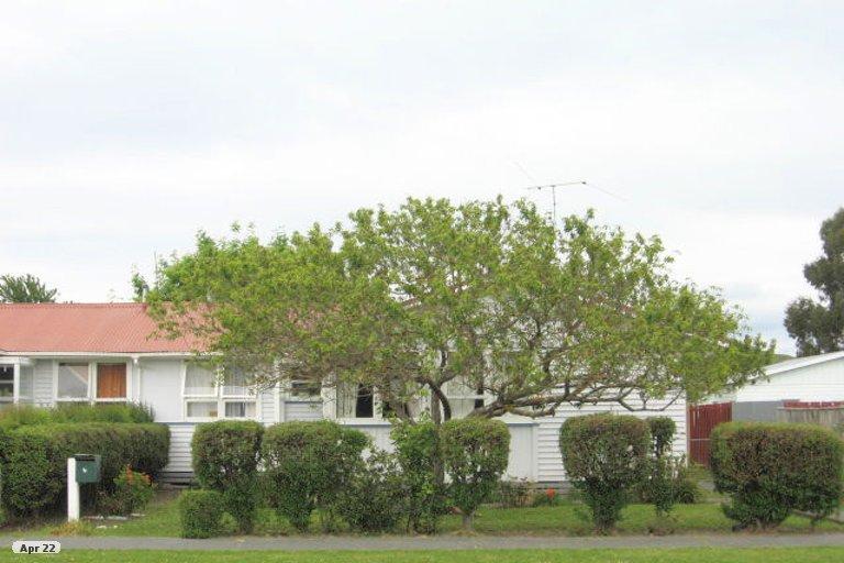 Photo of property in 6 Dalton Street, Outer Kaiti, Gisborne, 4010