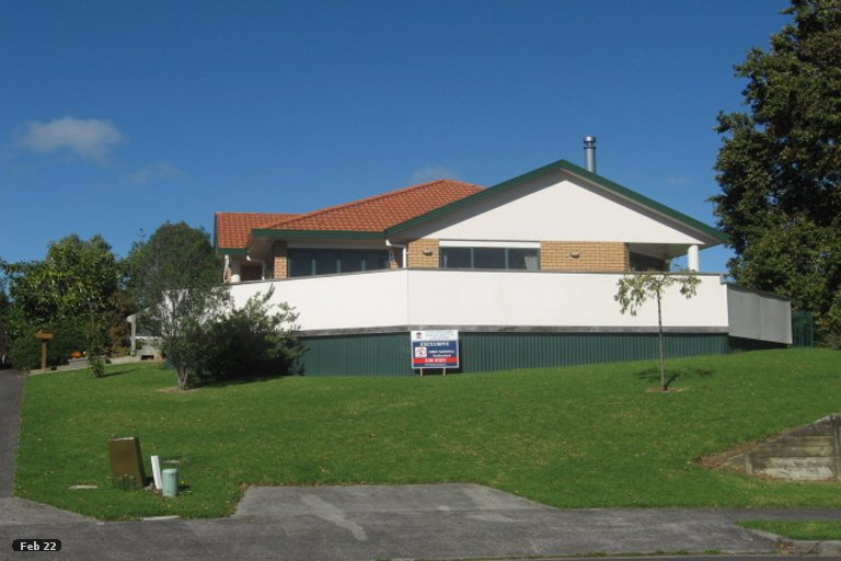 Property photo for 19 Lochend Place, Highland Park, Auckland, 2010