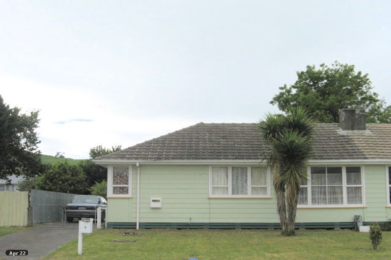 Photo of property in 6 Fleming Street, Outer Kaiti, Gisborne, 4010