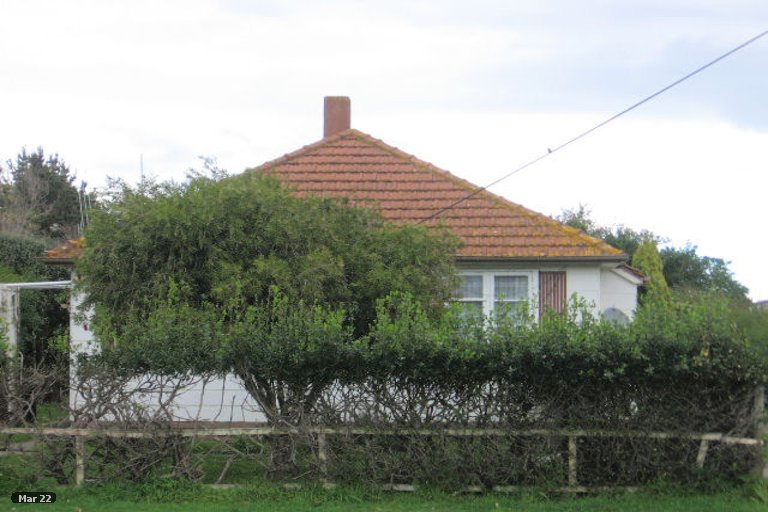 Photo of property in 46 Cook Street, Foxton, 4814