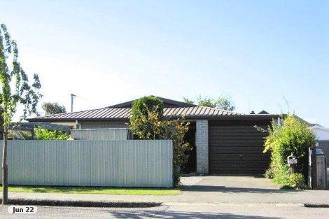 Photo of property in 12A Jennings Place Rangiora Waimakariri District