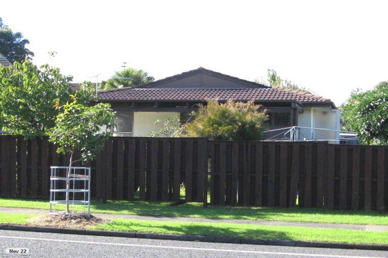 Property photo for 1/362 Bucklands Beach Road, Bucklands Beach, Auckland, 2012