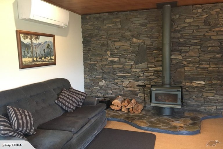 Photo of property in 50 Totara Drive, Twizel, 7901