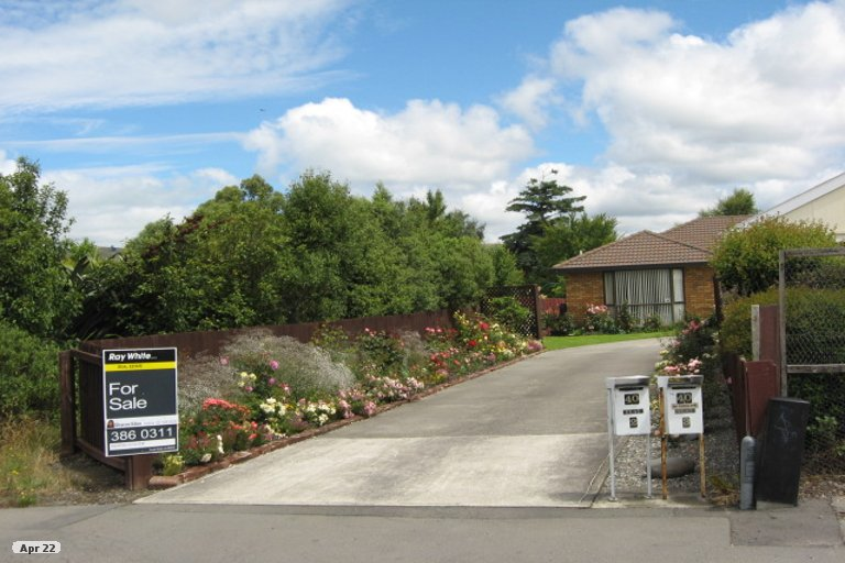 Property photo for 3/40 Bass Street, Woolston, Christchurch, 8062
