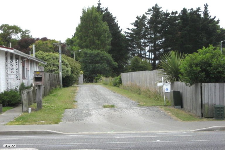 Property photo for 767 Ferry Road, Woolston, Christchurch, 8023