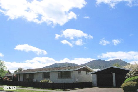 Photo of property in 15 Anna Place Hilltop Taupo District