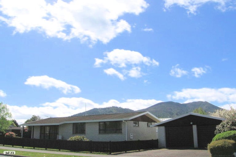 Property photo for 15 Anna Place, Hilltop, Taupo, 3330