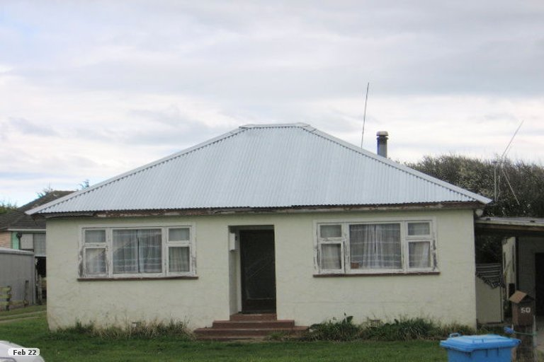 Photo of property in 50B Cook Street, Foxton, 4814