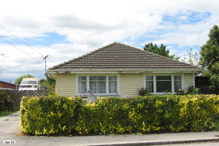 Property photo for 43 Bass Street, Woolston, Christchurch, 8062