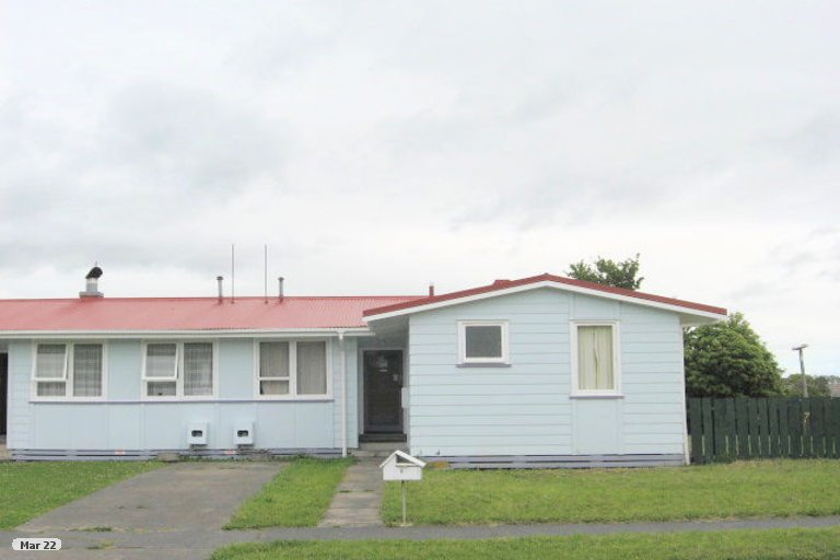 Photo of property in 1 Fleming Street, Outer Kaiti, Gisborne, 4010