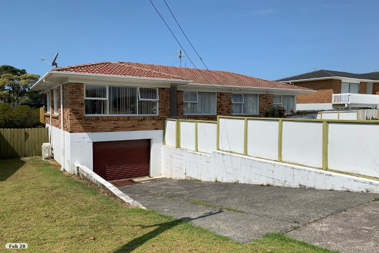 Property photo for 21 Cherry Road, Bucklands Beach, Auckland, 2014